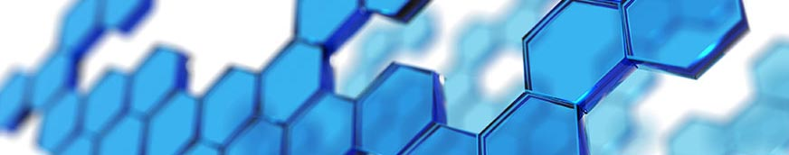 Honeycomb blue Dynamic Cleaning Services