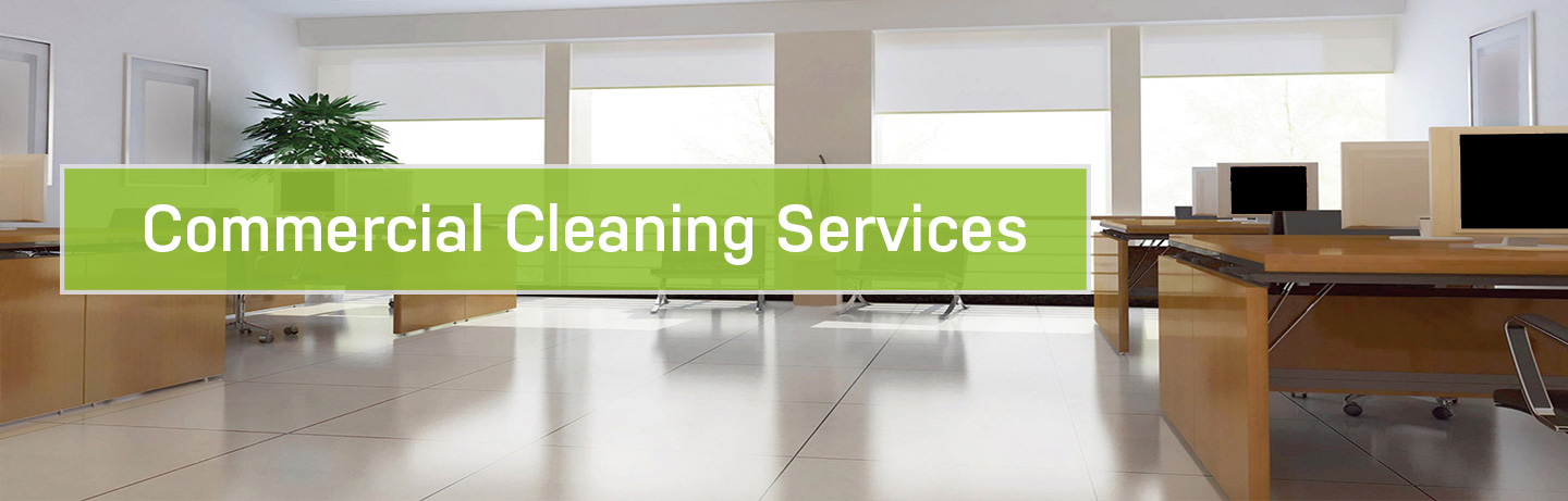 commercial cleaning service Dynamic Serv